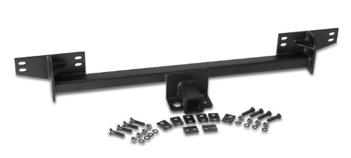 Warrior Products 1030 Class III Hitch for All Jeep YJ Wrangler 87-96