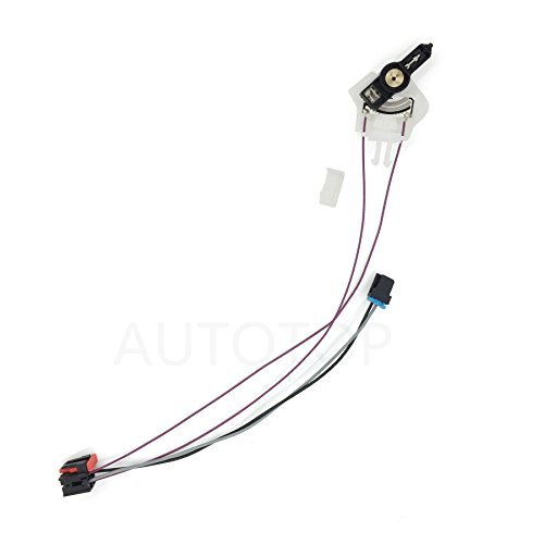 AUTOTOP New Premium High Performance Fuel Send Unit OEM Replacement Fuel Level Sensor MU110 (1998 Jeep Grand Cherokee Fuel Pump)