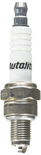 Copper Plug Autolite Spark - Autolite 4194-4PK Copper Non-Resistor Spark Plug, Pack of 4