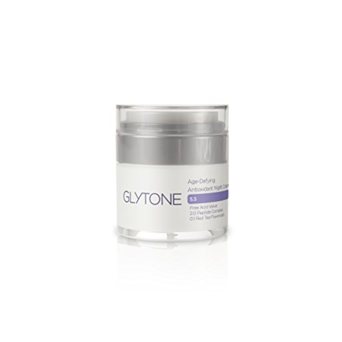Glytone Age- Defying Antioxidant Night Cream, 1 fl. oz