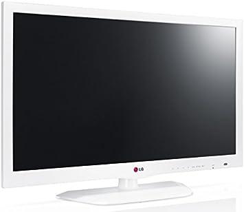 LG 29LN457B - Televisión LED de 29 pulgadas, Full HD, color blanco: Amazon.es: Electrónica