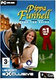 BRAND NEW Focus Multimedia Pippa Funnell-Take Reins OS Windows 2000 Xp Vista 6 Championships 18 Courses