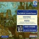 The Sheffield Leinsdorf Sessions, Vol. 2