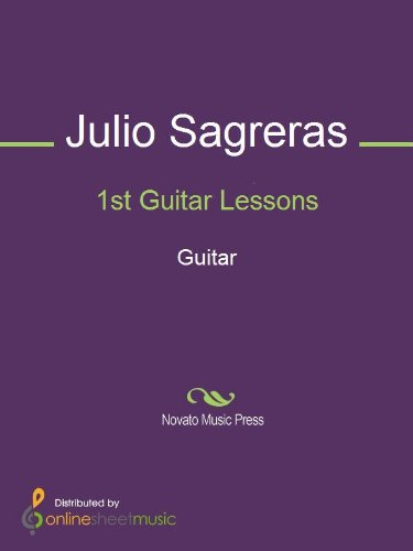 1st Guitar Lessons