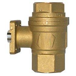 WaterCop Water Shut-Off Valve, Lead Free, 1-1/4 In. (WCVLF-1-1-4) by DynaQuip