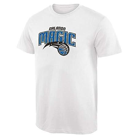 Mens Americano US Style Basketball Maglie NBA Orlando Magic Uomo T-shirt Da Basket Girocollo Sport T-shirt Gilet Top T-shirt