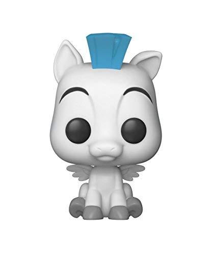 Funko Pop!- Hercules Disney Figura de Vinilo, 9 cm (29345)