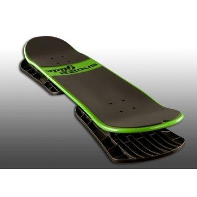 Tabla de Snowskate Snoglide - Tabla de esquí - Snowboard ...