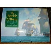Patrick O'Brian Calendar 1996