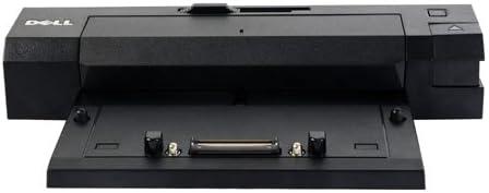 /Dockingstation 11512/ Docking, Dell, Precision M4700, M4800, M6700, M6800, Schwarz, 28,8/cm, 17/cm Dell 452