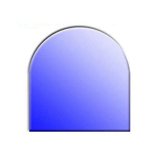 Tycoonglas Cristal Placa de suelo para estufas rundbogen 1000 x 1200 8 mm: Amazon.es: Hogar