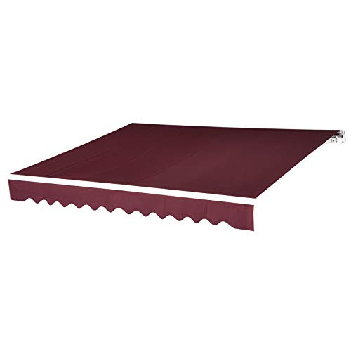 MCombo 10x8 Feet Manual