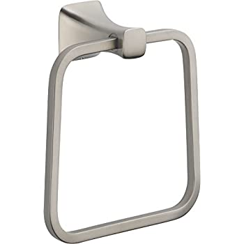 Delta Faucet 75246 Ss Tesla Towel Holder Stainless