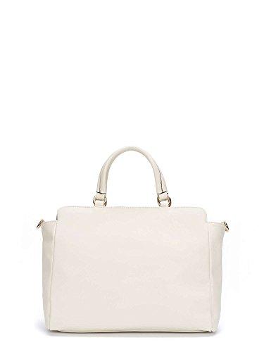 Bianco Donne Per Le Tote Bag Gaudi xwq47RSn