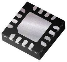FREESCALE SEMICONDUCTOR MMA6813BKW ACCELEROMETER, 2 AXIS, 50G, QFN-16 (50 pieces)