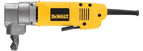 DEWALT DW897 16 Gauge Profile Nibbler