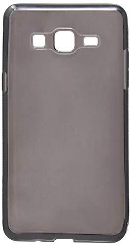 Husky Capa para Galaxy On 5 em TPU Husky, Fumê