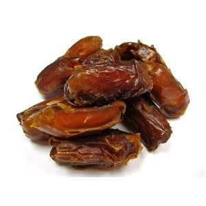 Dried Fruit Deglet Dates Pitted (1x5lb)