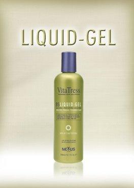 Nexxus VitaTress B5 Liquid Gel 10 oz by Nexxus