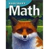 Harcourt School Publishers Matematicas, Harcourt School Publishers Staff, 0153207493