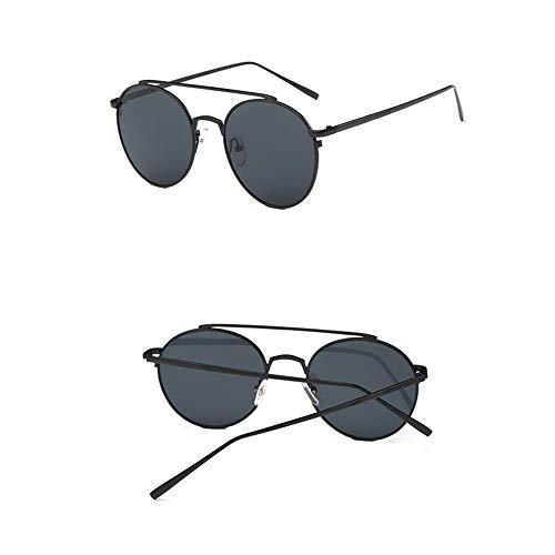 YEZIJIN Women Fashion Cat Eye Shades Sunglasses Integrated UV Candy Colored ()
