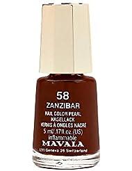 Mavala Nail Polish - Mini