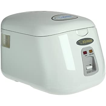 Amazon.com: Zojirushi NS-PC10 Electric 5-Cup (Uncooked