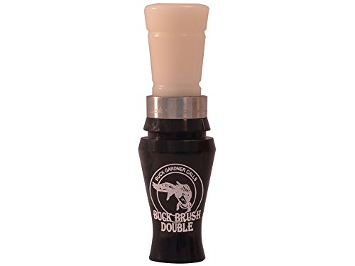 Buck Gardner All-American Series Buck Brush Double Reed Acrylic
