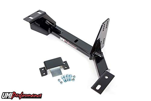 - UMI Performance 2209-B GM F-Body UMI Torque Arm Relocation Kit for Manual Transmission - Black