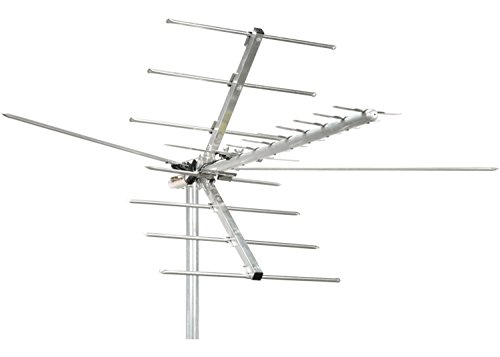 Channel Master Hdtv Antenna - 5