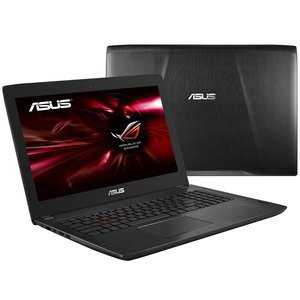 Ordenador portátil Asus fx753vd-gc307t 17.3 LED Full HD nVIDIA GeForce GTX 1050 2