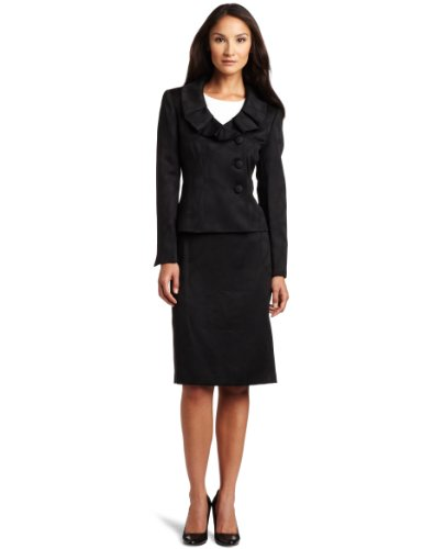 Womens Designer Business Suits - 7