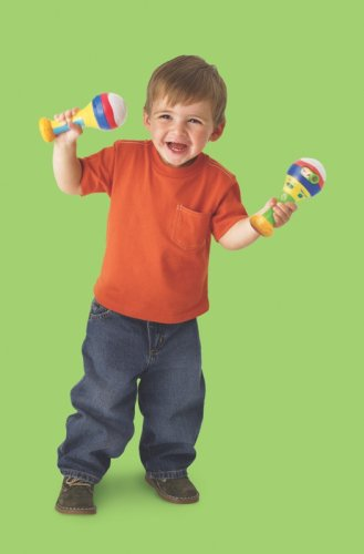 LeapFrog Learn & Groove Counting Maracas by LeapFrog (Image #3)