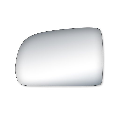 Fit System 99178 Toyota Sienna Driver/Passenger Side Replacement Mirror Glass - Driver Sienna