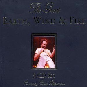 Great Earth Wind & Fire by Earth Wind & Fire