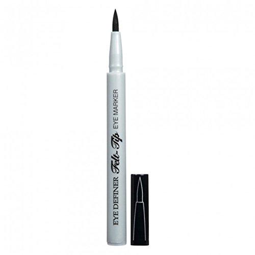 Physicians Formula Eye Definer Felt Tip Marker, Ultra Black, 0.028 oz/0.8g