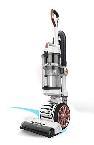 Eureka FloorRover Versatile Upright Vacuum, NEU560, Rose Gold (Renewed)