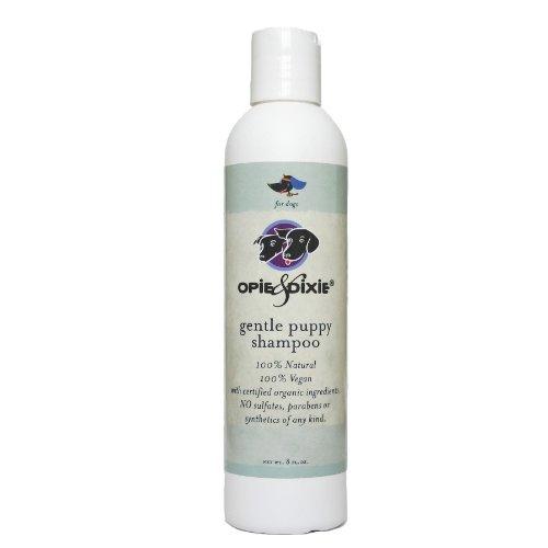 Organic Gentle Puppy Shampoo, 8 Oz., My Pet Supplies