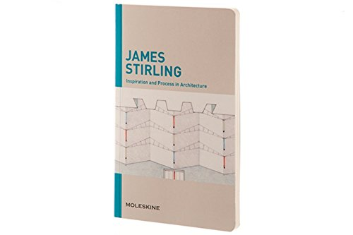 James Stirling: Inspiration And Process In Architecture [Marco Iuliano] (Tapa Blanda)