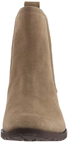 En Ugg Hillhurst Antilope Botte Daim Chelsea wq7n18qtv