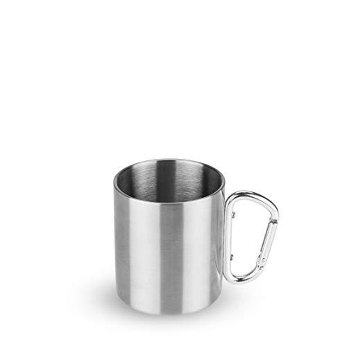 Clip Handle Mug - 2