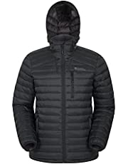 Mountain Warehouse Henry II Mens Winter Down Gilet Jacket
