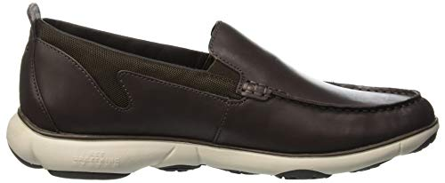 D Marron U Nebula loafers Mocassins Homme C6009 Geox coffee BwaHx6qfw