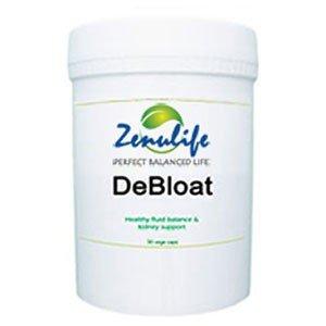 DeBloat Remède naturel de rétention d'eau diurétique 90 gélules