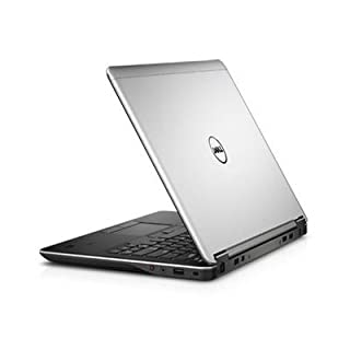 "Dell Latitude E7440 14.1"" HD Flagship Ultrabook PC, Intel Core i5-4300U 1.9GHz, 8GB DDR3 RAM, 256GB SSD, Bluetooth, Webcam, Windows 10 Professional (Renewed)"