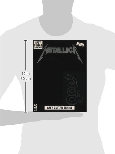 Metallica: (Black) (Play It Like It Is)