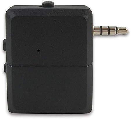 Receptor y transmisor Bluetooth, Joystick inalámbrico para controlador juegos, Interruptor compatibilidad / PS4 / XBOX ONE, Joystick inalámbrico para controlador juegos, Controladores Gamecube, Neg: Amazon.es: Hogar