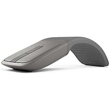 dc4cf44727 マイクロソフト マウス Bluetooth対応/ワイヤレス/薄型/小型 Arc Touch Bluetooth Mouse 7MP-