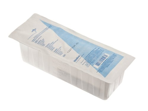 30 Cc Water Syringe (Medline DYNC7061 Enteral Feeding Tray and Irrigation Syringes, 60 mm (Pack of 30))