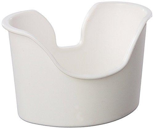 (Ear Wash Basin - Compatible with Doctor Easy (TM) Elephant, Rhino and Wax-Rx (TM) Ear Wash Systems)